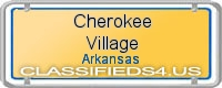 Cherokee Village board